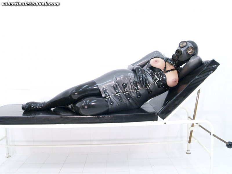 Fetiche latex gallery site